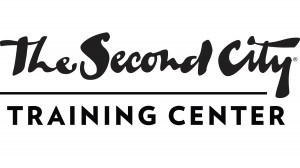 Second City Training center logo